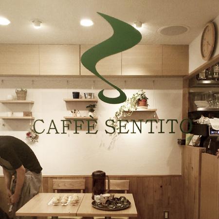 CAFFE SENTITO